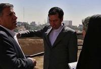 تخلف۴۰هزارمتری دانشگاه علوم پزشکی ایران درمجاورت برج میلاد/تعیین تکلیف گود برج تا۲ماه آینده