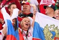 وعده پول و همبرگر به زنان روسی برای بچهدارشدن از فوتبالیستها!