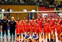 معرفی مردان والیبال ایران برای هفته پایانی لیگ ملت ها