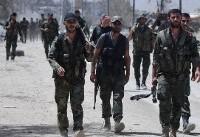 عملیات موفقیت آمیز ارتش سوریه در ۳ استان/شمار زیادی از تروریستها به هلاکت رسیدند