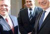 دومینوی معامله قرن و پشت پرده سفر نتانیاهو به اردن