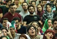از توئیت راموس درباره زنان ایرانی تا شادی مردم بعد از بازی ایران و اسپانیا