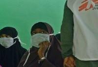 کارکنان پزشکان بدون مرز متهم به آزار زنان آفریقایی شدند