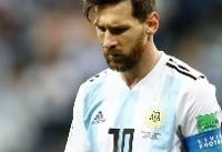 برتری پرگل و صعود کرواسی در شب کابوسبار آلبیسلسته/فاجعهای به نام آرژانتین