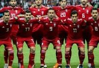 امام جمعه تبریز برای فوتبالیست های ایران آرزوی پیروزی کرد