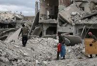 لاوروف گزارش سازمان ملل از غوطه شرقی را «مشکوک» خواند