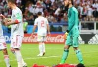 آلبا: ایران بازی را سخت کرد/به سبک بازی ایران احترام میگذاریم