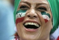 Iranian Women Can Still Celebrate Despite Team's World Cup Loss