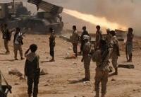 دهها نظامی سعودی در عملیات یمنیها کشته و زخمی شدند