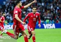 عزتاللهی: تمام اعضای تیم مصمم به شکست پرتغال هستند