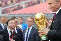 قهرمان جام جهانی مشخص شد!