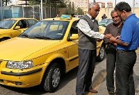 افزوده شدن ۴۰ هزار دستگاه تاکسی فرسوده به طرح نوسازی/ توصیهای برای رُند شدن نرخ کرایه