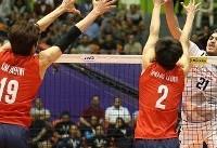 شاگردان کولاکوویچ بازی را پس گرفتند/ ایران دو - کره جنوبی یک