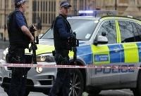 پلیس لندن ایستگاه چرینگ کراس را تخلیه کرد