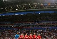 سبک بازی تیم ملی در جام جهانی منطقی است/ مقابل پرتغال بهتر است محمدی دفاع چپ باشد
