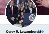 Corey Lewandowski Dropped By Speakers Bureau After Family Separation Remark