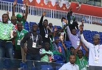 ترکیب تیمهای ایسلند و نیجریه اعلام شد