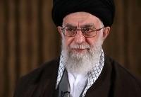 رهبر معظم انقلاب اسلامی درگذشت حجتالاسلام سید علیاکبر حسینی را تسلیت گفتند