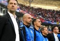 افسوس کرستائیچ از فرصتهای از دست رفته صربها
