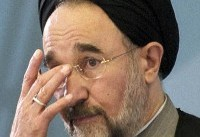 خاتمی: پیشنهاد مذاکره با آمریکا نقض کرامت ایران است