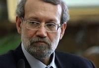 لاریجانی: نمایندگان، فرمایشات رهبری را نصبالعین قرار دهند