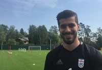 عزت اللهی: با بازی خوب مقابل اسپانیا توقعات از تیم ملی بیشتر شده است