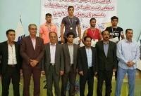 سیستان قهرمان ووشوی دانشجویان کشور و انتخابی تیم ملی شد