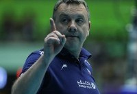 کولاکوویچ: فشار زیاد روی بازیکنان برای کسب مدال طلا خوب نیست