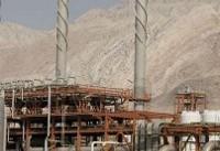 رئیس توتال: نمیتوانم به خاطر ایران شرکت را در معرض تحریم قرار دهم