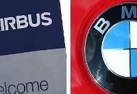 برکسیت؛ تقویت احتمال خروج «بی ام و» و «ایرباس» از بریتانیا