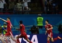تاریخ فوتبال در انتظار نبرد مردان/ ایران، کیروش، آزمون و دیگران