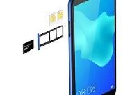 عرضه موفق گوشی Huawei Y۵ Prime ۲۰۱۸ به بازار
