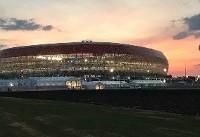 ورزشگاه سارانسک؛ سکوی پرتاب ما یا نقطه پایانی بر رویای بزرگمان؟