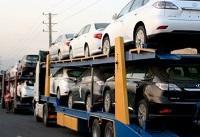 پرونده ۱۹۰۰ دستگاه خودروی وارد شده در حال پیگیری است