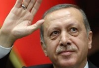 اردوغان پیروزی خود در انتخابات ترکیه را اعلام کرد