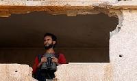«۴۵ کشته» در حمله هوایی عراق به «نشست رهبران داعش» در سوریه