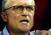 سرمربی لهستان:حذف از جام حق ما نبود