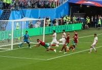 مختاریفر: پرتغالیها در علم و تجربه فوتبال از ایران پیش هستند