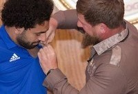 Mohamed Salah given honorary citizenship of Chechnya by strongman ruler accused of human rights ...
