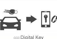 همکاری اپل، سامسونگ، آئودی و بی ام و در ساخت کلید دیجیتال خودرو