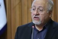انتقاد حقشناس از برکناری مدیر کل وزشگاه آزادی