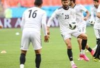 امیرآبادی: نباید از تیم ملی انتظار زیادی داشت