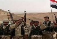 آزادسازی مناطق گسترده ای از شرق سوریه توسط نیروهای سوری