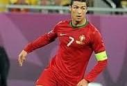 پرده برداری از هدف بزرگ رونالدو در بازی مقابل ایران
