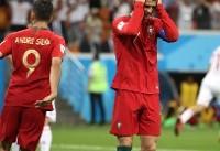 حذف سرافرازانه ایران از جام جهانی با ۴ امتیاز/ حیف که صعود نکردیم