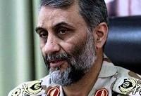 کنترل مرزهای مشترک مطالبه اصلی ما از عراق است