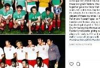 پست جدید کیروش درفاصله چند ساعت مانده به دیدار ایران و پرتغال+ عکس