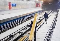 خط  ۶ متروی تهران دومین ابرپروژه تونلی جهان است