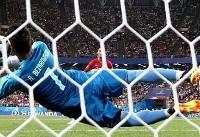ایران ۱ ـ ۱ پرتغال، حذف با آبروترین تیم تاریخ ایران