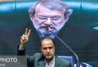 درخواست حاجیبابایی از لاریجانی برای لغو تعطیلات مجلس